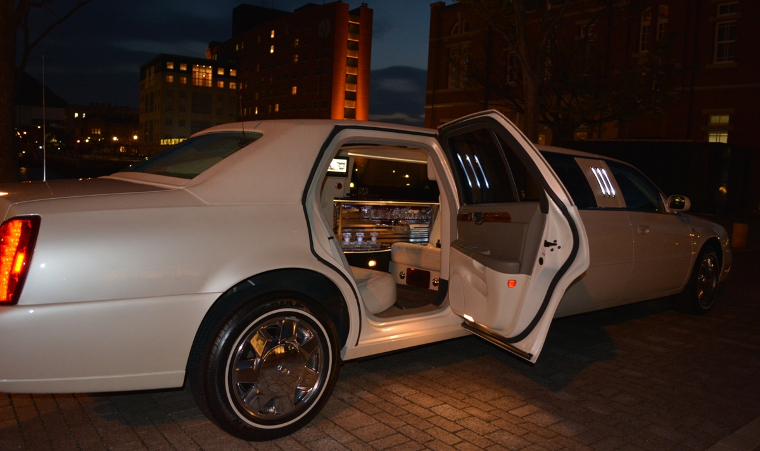 limousine7