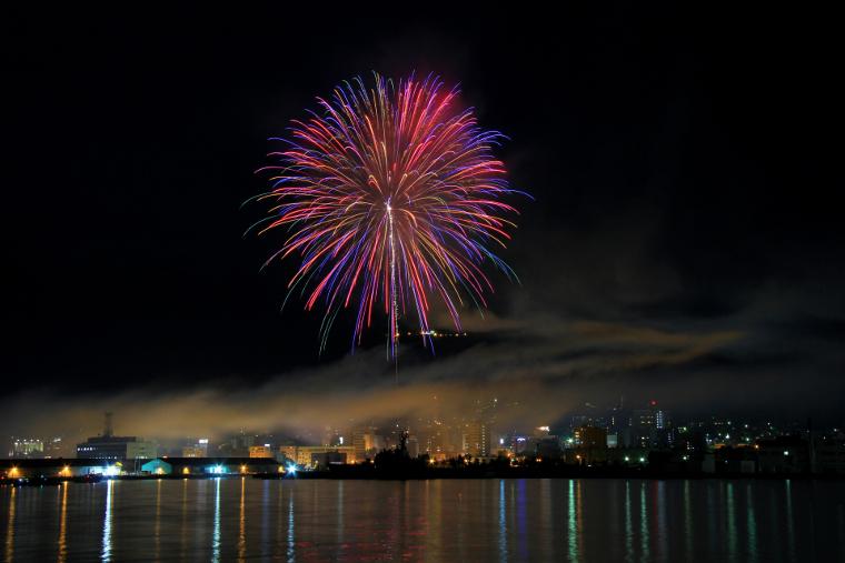private-fireworks